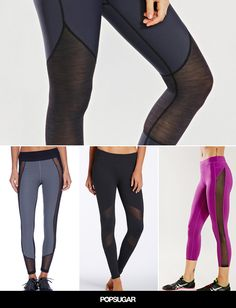 DRY Sculpture Leggings | Products, Sculpture and Mesh