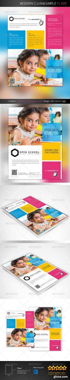 junior school flyer - download