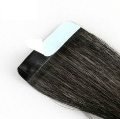 Premium Quality Human Hair Tape Hair Extensions
