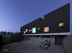 LAB.IN by M|V TALLER DE ARQUITECTURA