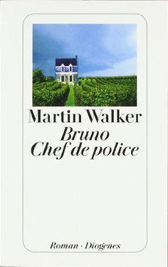 Bruno, Chef de police: Amazon.de: Martin Walker, Michael Windgassen: Bücher