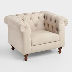 Brayden Studio Kamden Chesterfield Loveseat In 2019 Products
