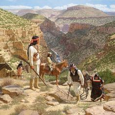 Out Of The Salt River Canyon David Nordahl Native American Models, Native American Warrior, Native American Pictures, Native American Beauty, Indian Pictures, American Spirit, American Indian Art, American Indians, Native Indian