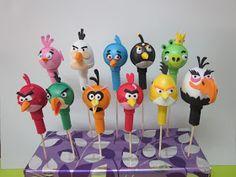 Ónix Broches: Fofuchas y Fofulapices personalizados. Fofucha Marilyn Monroe. Fofulapices Angry Birds, Fofucha Dora La Exploradora, Fofucha Boo y Mike Wazowski. Monstruos S.A.