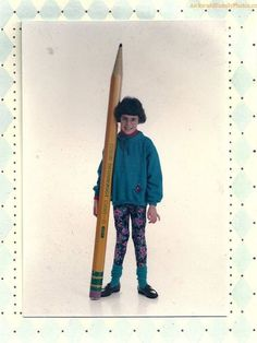 What's the Point?: Awkward School Photos