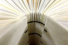 more detailed coptic binding tutorial for creating handmade books, with tips and tricks