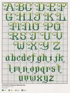 great alphabet