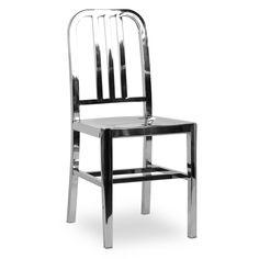 Silla NEO (Sillas metálicas) - Sillas de diseño, mesas de diseño, muebles de diseño, Modern Classics, Contemporary Designs...