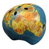 Globe bike helmet