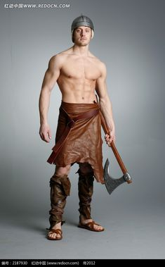 Image result for male warrior