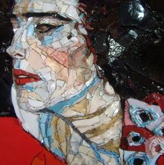 Mosaic Art Source | inspiration for creative mosaic expression…