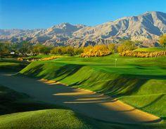 PGA West Stadium Course #17