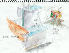 ecovastudesign / Vančura's Apartment / Kitchen design