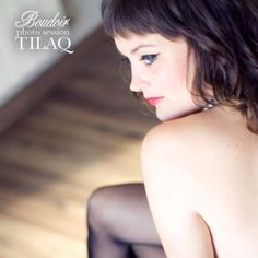 Boudoir session tilaq.com