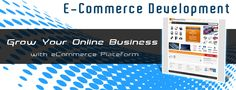 E-Commerce Development.