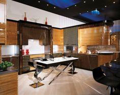 Francesco Molon kitchen