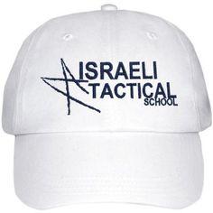 Caps Israeli Tactical School - White Baseball Hats, Cap, School, Baseball Hat, Baseball Caps, Peaked Cap, Ball Caps