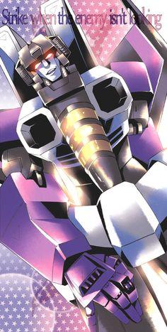 Skywarp - Transformers _57_bby ~yfm