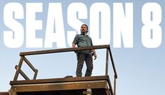 EVERYTHING WE CAN TELL YOU ABOUT THE WALKING DEAD SEASON 8 --- It's never too late to discuss the upcoming season of The Walking Dead (and by upcoming, we mean months and months from now). Nevertheless, below we've compiled the best confirmed news surrounding Season 8, which we will continually update until this article breaks. - April 24, 2017 | The Walking Dead from Skybound
