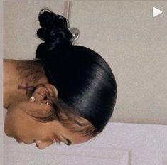 Baddie Hairstyles, Pretty Hairstyles, Braided Hairstyles, Colored Weave Hairstyles, Girls Natural Hairstyles, Feathered Hairstyles, Black Girls Hairstyles, Flipagram Instagram, Curly Hair Styles