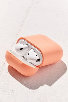 Check out elago AirPods Hang Case from Urban Outfitters Airpods Apple, Apple Pin, Apple Watch, Urban Outfitters, Accessoires Iphone, Airpod Case, Air Pods, Cute Cases, Birthday Wishlist