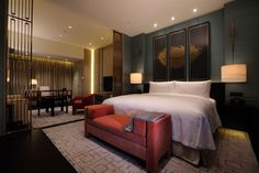 北京华尔道夫酒店 Waldorf Astoria Beijing_极致之宿
