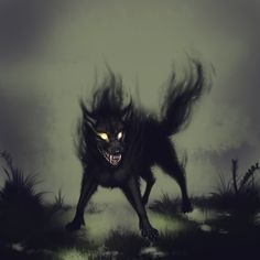 hellhounds - Google Search