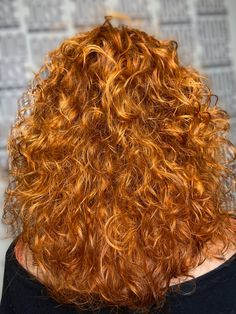 Biondo ramato Copper Hair, Red Hair Color, Long Hair Styles, Beauty, Cosmetology, Long Hairstyles, Ginger Hair, Long Haircuts