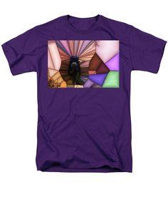 Beetle Men's T-Shirt (Regular Fit) featuring the photograph Sarcophagus by Sverre Andreas Fekjan