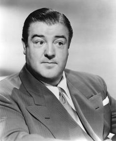 """Lou Costello (1906 - 1959) Actor, Comedian. He is best remembered for his partnership with Bud Abbott. Currently, he and Bud Abbott are the only non-sports figures honored in the National Baseball Hall of Fame in Cooperstown, NY, for their famous """"Who's on First"""" routine. He tried to mention his hometown of Paterson, New Jersey, in virtually every television show and movie."""