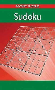 Popular Sudoku Books