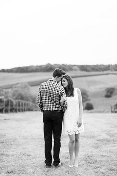 Sara + Evan | A Stone Tower Winery Engagement | Candice Adelle Wedding Photography | DC MD VA Destination Wedding Photographer