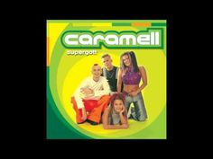 The Real Original Caramelldansen (2001)