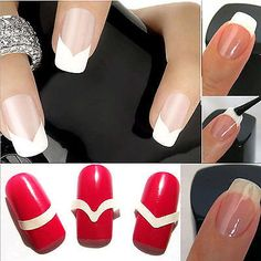 Summer's here and that means it's time to show off those nails!  With these gorgeous nail ideas, you can prance around in those cute wedges and flaunt your fingers proudly. The best part is you don't...
