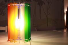 #light #lamp #interior #color