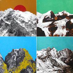 Limited edition fine art prints by our Artist of the Week, Paul Wardski.    #paulwardski #art