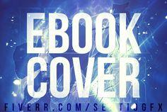 design an eBook cover by sentiogfx