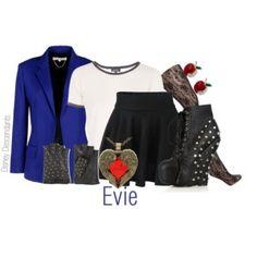 Evie~Disney Descendants