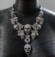 Image result for halloween jewelry