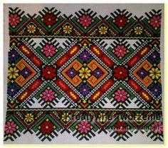 wyszywane poduszki haft krzyzykowy wzory ukrainskie (5)