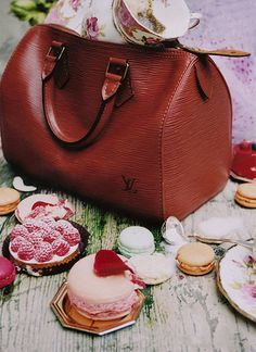 Bag❤Louis Vuitton✨
