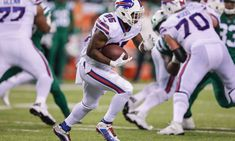 LeSean McCoy understands importance of win over Colts = It has been nearly 20 years since the Buffalo Bills reached the postseason while the AFC East franchise still has a chance to snap such a streak in 2017-18. However, after.....