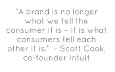 E-commerce quotes by Scott Cook
