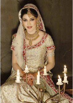 Indian Wedding Dress 6