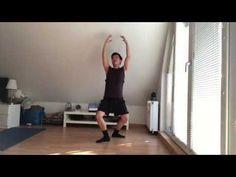 #danceyourwei - Eine großartige Übung zur Vorbereitung von Pirouetten Dance Tutorial, Videos, Ballet Skirt, Training, Skirts, Beats, Tutu, Work Outs, Skirt