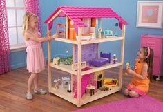 Кукольный домик «Шик» (KidKraft)  118см  арт.65078