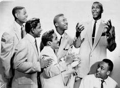 """The Harptones were a group which formed in Manhattan in 1953.  The group never had a top forty pop hit, or even a record on the national R & B charts, yet they are still considered one of the most influential doo-wop groups, both for their lead singer, Willie Winfield and their pianist/arranger, Raoul Cita. The Harptones recorded for various labels, including Coed. Their best-known record was  """"Sunday Kind of Love"""" (1953),"""