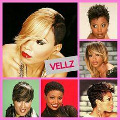 Creative cuts with vellz  in Atlanta ga