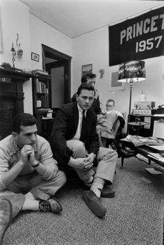 Princeton 1957