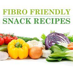 Easy fibromyalgia recipes